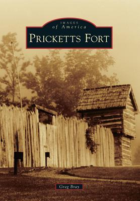 Pricketts Fort