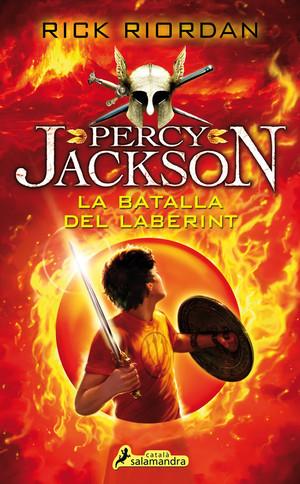 Percy Jackson: La ba...