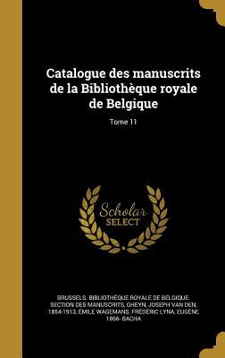FRE-CATALOGUE DES MANUSCRITS D