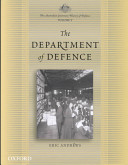 The Department of Defence