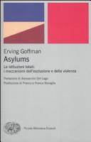 Asylums. Le istituzi...