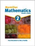 Macmillan Mathematics Level 2 Teacher