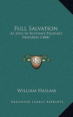 Full Salvation Full Salvation