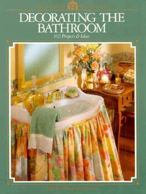 Decorating the Bathroom