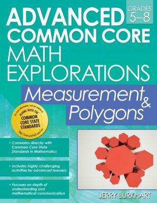 Measurement and Polygons, Grades 5-8