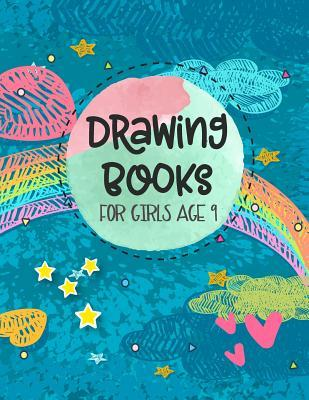 Drawing Books for Girls