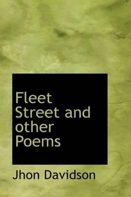 Fleet Street and Oth...