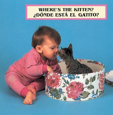 Where's the Kitten?