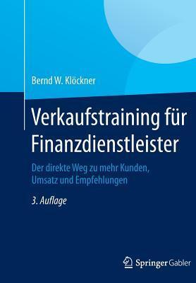 Verkaufstraining Für Finanzdienstleister