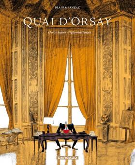 I segreti del Quai d'Orsay - vol. 1
