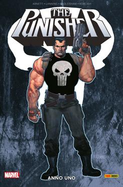 Punisher: Anno uno