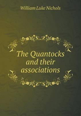 The Quantocks and Their Associations