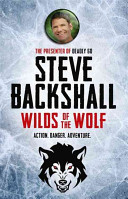 Wilds of the Wolf