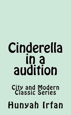 Cinderella in a Audi...