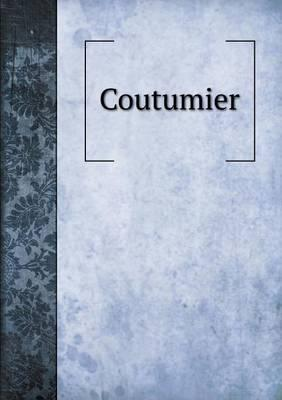 Coutumier