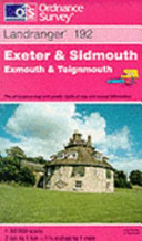 Exeter and Sidmouth, Exmouth and Teignmouth