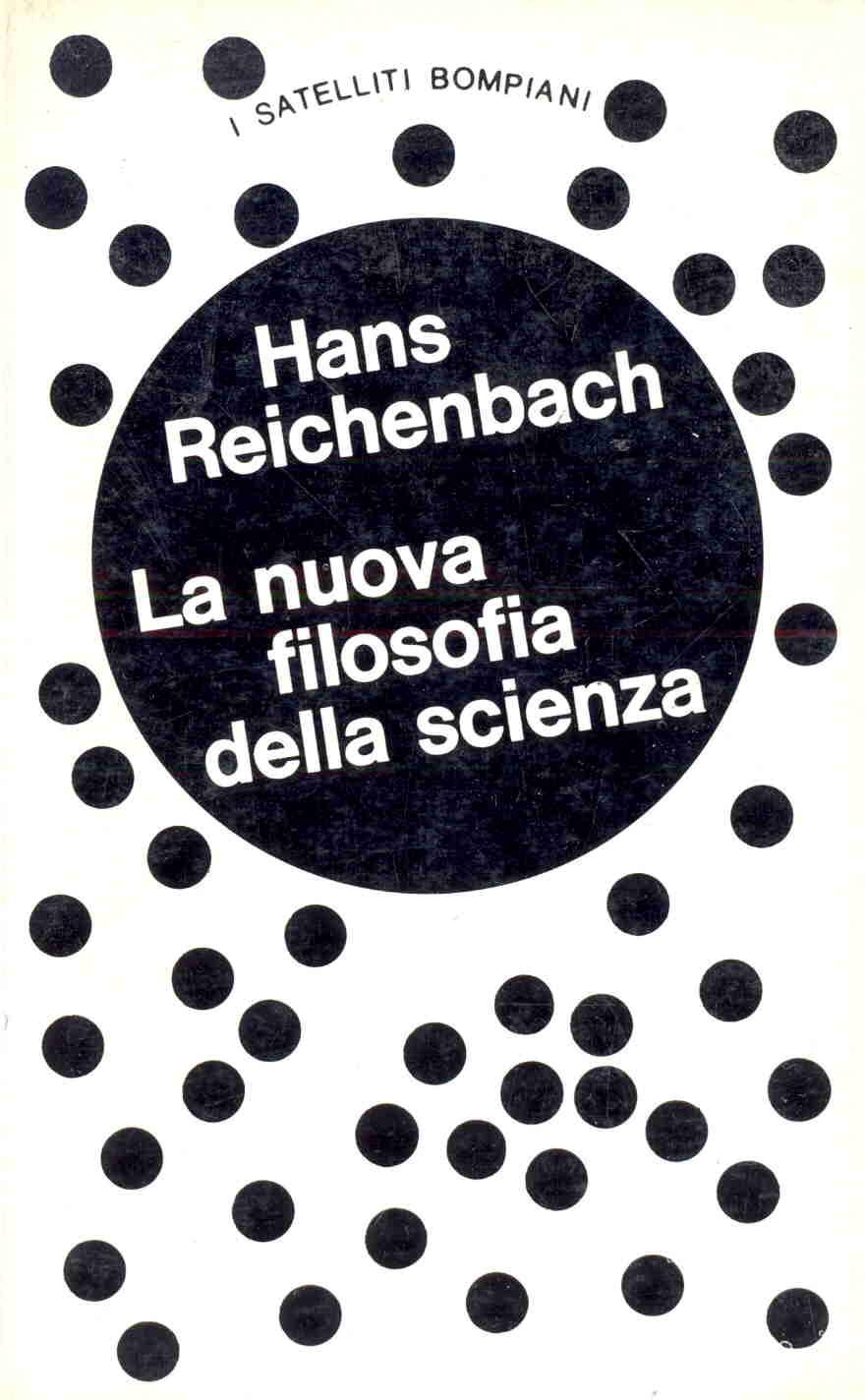 La nuova filosofia della scienza