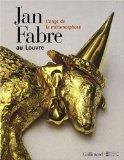 Jan Fabre au Louvre
