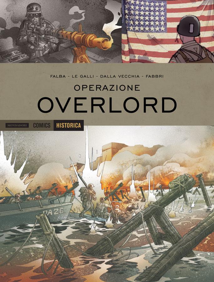 Operazione Overlord
