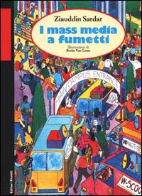 I mass media a fumetti