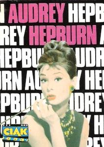 Audrey Hepburn, la vita, il mito, i film