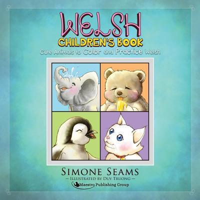 Welsh Children's Boo...