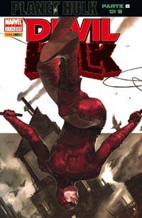 Devil & Hulk n. 133