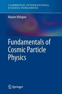 Osnovy Kosmomikrofiziki