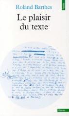 Le Plaisir Du Texte