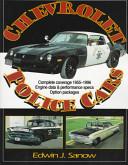 Chevrolet Police Cars 1955-1996