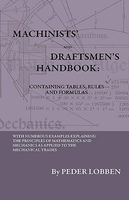Machinists' and Draftsmen's Handbook