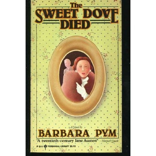 The Sweet Dove Died