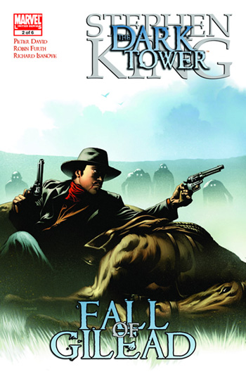 The Dark Tower: The Fall of Gilead n.2