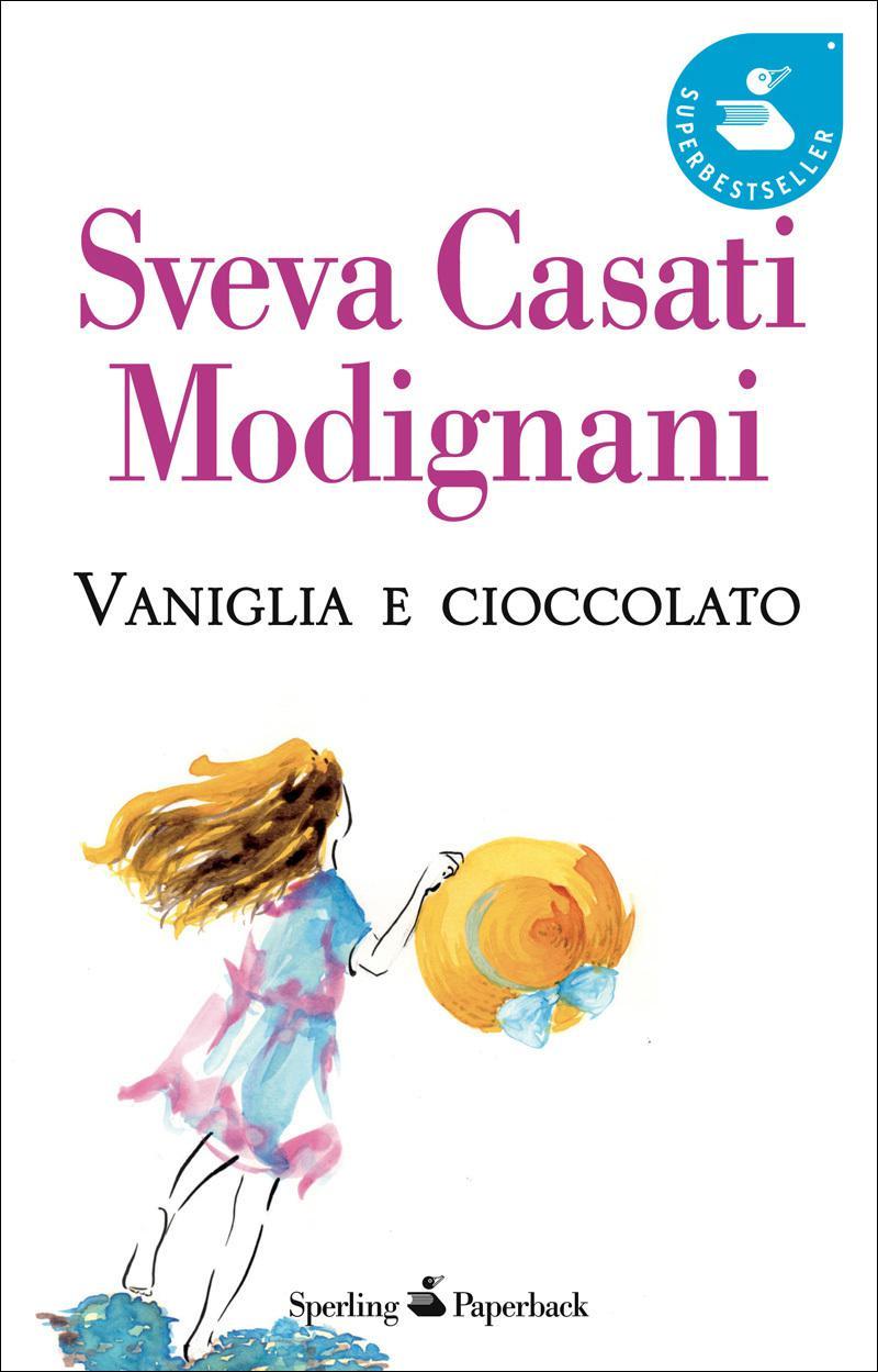 Vaniglia e cioccolat...