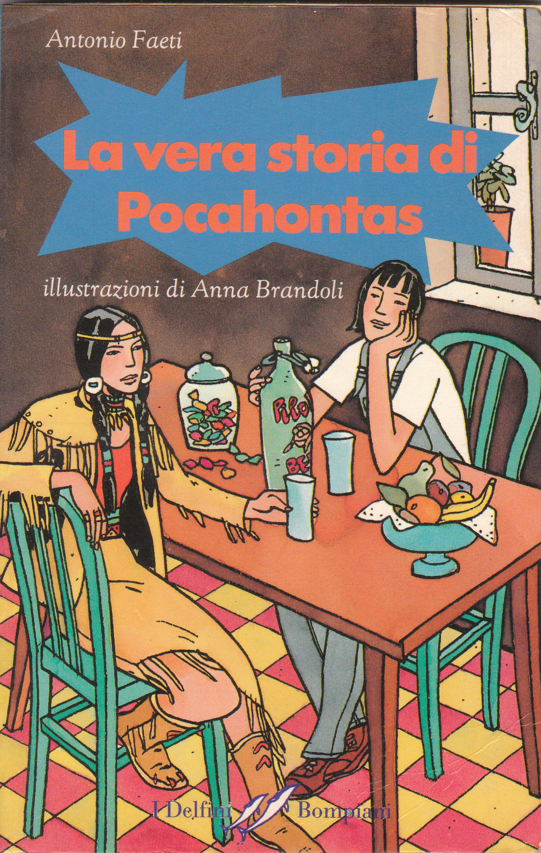 La vera storia di Pocahontas