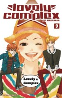 Lovely Complex, Tome 9