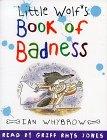 Little Wolf's Book of Badness: Unabridged
