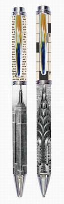 Ny Times Pen and Pencil Set