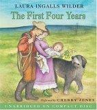 The First Four Years CD