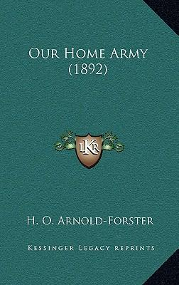 Our Home Army (1892)