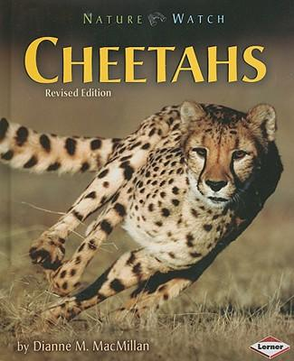 Cheetahs (Revised Edition)
