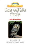 Incredible owls