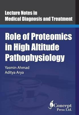Role of Proteomics i...
