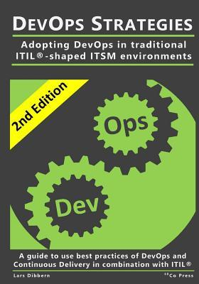 DevOps Strategies, 2nd Edition