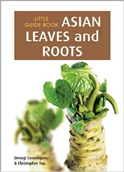 Asian Leaves & Roots