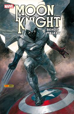 Moon Knight n. 1 - Vendicatore