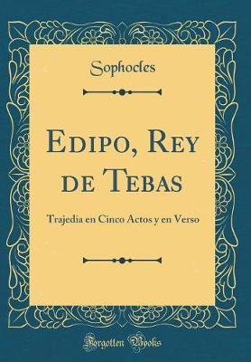 Edipo, Rey de Tebas