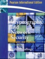 Cryptography and Network Security Principles and Practices 4/e