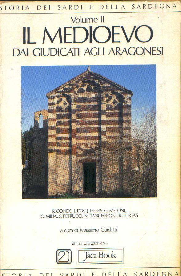 Storia dei sardi e della Sardegna / Il Medioevo