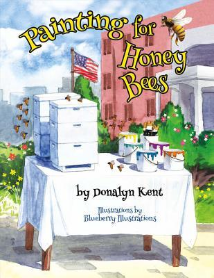 Painting for Honey Bees